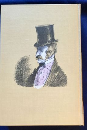 THE NEWCOMES; Memoirs of a Most Respectable Family / edited by Arthur Pendennis Esq. with an introduction by Angela Thirkell / and with illustrations by Edward Ardizzone