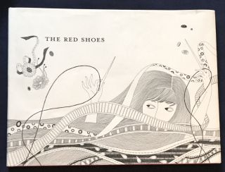 THE RED SHOES; Illustrated by Sung Young Yoo & Written by Gloria Fowler. Sung Young Yoo, writer...