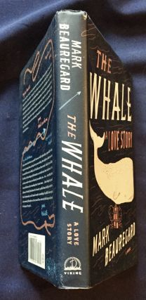 THE WHALE; A Love Story