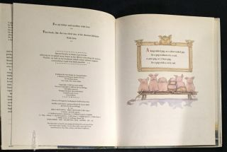 SNUFFLES AND SNOUTS; Poems selected by Laura Robb / Pictures by Steven Kellogg
