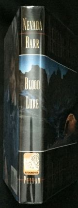 BLOOD LURE