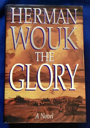 THE GLORY; A Novel. Herman Wouk