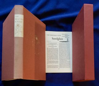 THE DEAD SEA SCROLLS; Translated, with an Introduction and Commentary, by Geza Vermes, and Illustrated by Shraga Weil