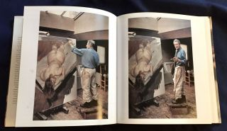 FREUD AT WORK; Photographs by Bruce Bernard and David Dawson / Lucian Freud in conversation with Sebastian Smee