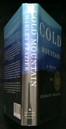 COLD MOUNTAIN; Charles Frazier