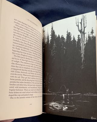 MY WILDERNESS; William O. Douglas / The Pacific West: illustrated by Francis Lee Jaques
