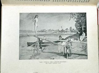 A WAYFARER IN SWEDEN; with 17 illustrations and a map