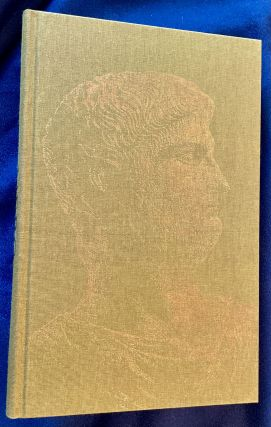 NERO; by Michael Grant / Introduced by Kenneth MacLeish