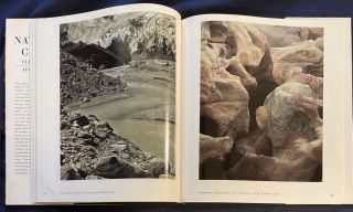 NATURE'S CHAOS; Photographs by Elliot Porter / Text by James Gleick / Compiled and Edited by Janet Russek