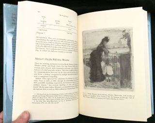 THE VISUAL NOVEL; Emile Zola and the Art of His Time