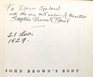 JOHN BROWN'S BODY