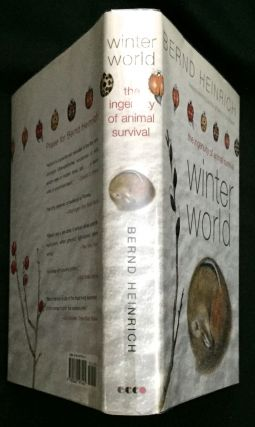 WINTER WORLD; The Ingenuity of Animal Survival. Bernd Heinrich