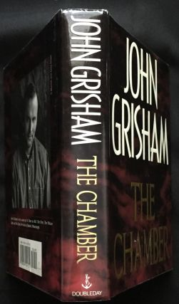 THE CHAMBER. John Grisham