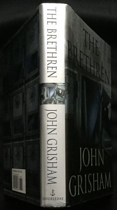 THE BRETHREN. John Grisham