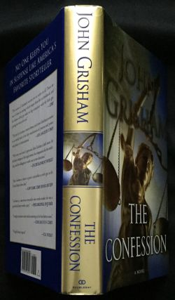 THE CONFESSION. John Grisham