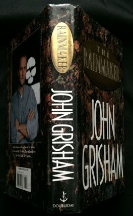 THE RAINMAKER. John Grisham