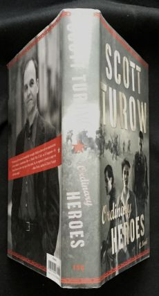 ORDINARY HEROES. Scott Turow