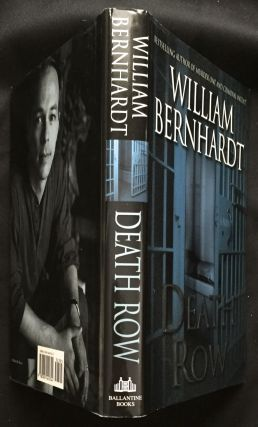 DEATH ROW. William Bernhardt