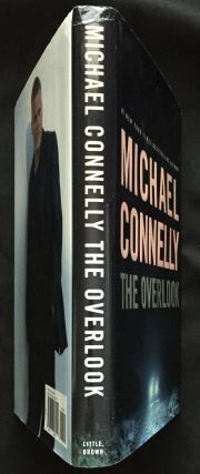 The Overlook. Michael Connelly.