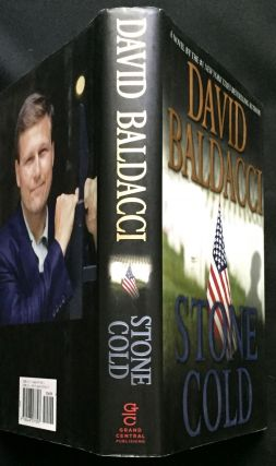 STONE COLD. David Baldacci