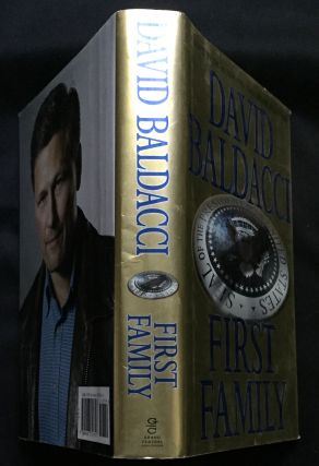 FIRST FAMILY. David Baldacci