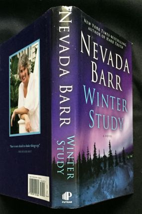 WINTER STUDY. Nevada Barr