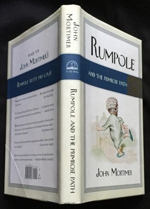 RUMPOLE AND THE PRIMROSE PATH. John Mortimer